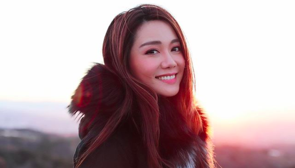 Roxanne Tong is Accustomed to Being Single