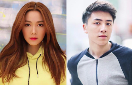 Roxanne Tong's Cousin, Daniel Lee, Signs with Modeling Agency