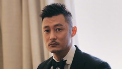 Shawn Yue's Clothing Brand, MADNESS, Accused of Supporting Hong Kong Independence