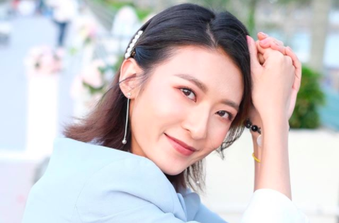 TVB Actress, Aurora Li, Continued Working After Sister Diagnosed with COVID-19