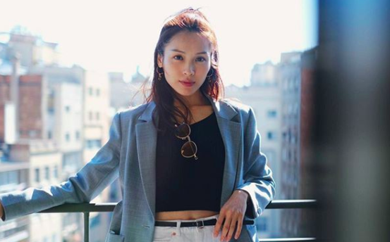 Ali Lee Reportedly Loses Out on Another Series while TVB Continues to Freeze Her