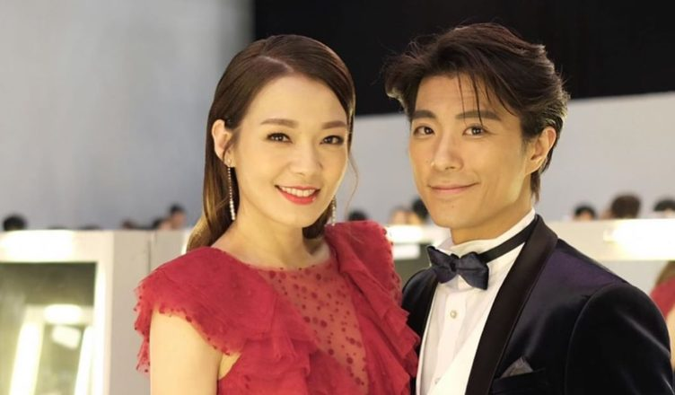 Candice Chiu Comes Between Stanley Cheung and Koni Lui in Come Home Love - Lo and Behold