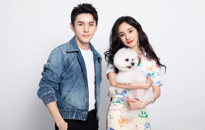 Celebrity Influencer, Austin Li, Apologizes for Making Sexual Innuendo Towards Yang Mi During Live Stream