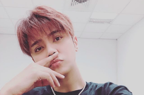 Celebrity Manager Alleges Show Luo Blacklisted His Artist After She Rejected His Advances + Comments about Jay Chou's Singing