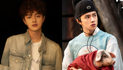 """Darren Chen Responds to Criticisms about His Acting in """"The Sleuth of the Ming Dynasty"""""""