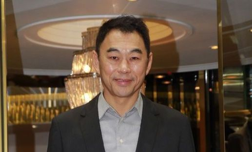 Former TVB Actor, Andy Tai Clashes with Reporters When Confronted about Alleged Affair