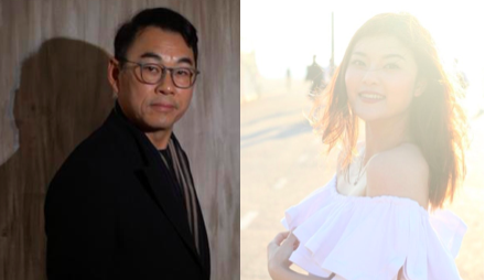 Former TVB Actor Andy Tai Might Not Know He's Involved in Four Person Relationship As Alleged Mistress Reportedly Has a Boyfriend
