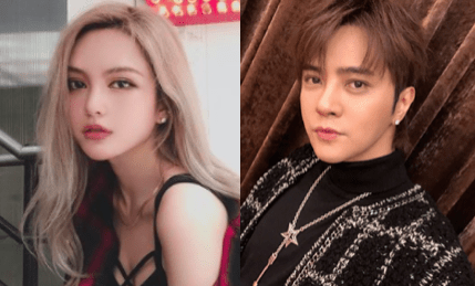 Grace Chow Calls Out Show Luo's Infidelity as Reason for Break Up