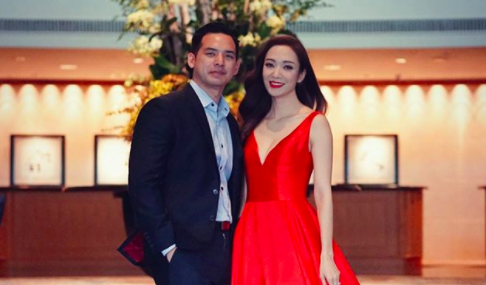 Grace Wong Once Had Feelings for a Co-Star While in Long D Relationship with Then Boyfriend