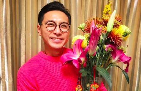 Hugo Wong Practiced Abstinence for 16 Months Since Sex Scandal with Fan