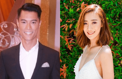 """Jackson Lai and Ashley Chu Suspected of Cheating on Their Partners, Recreating """"OnSum Cheating"""" Scandal 2.0"""