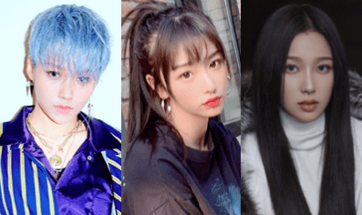 Make Up Artist's Comparisons of Working with Liu Yuxin, Snow Kong, and Esther Yu Sparks Debate