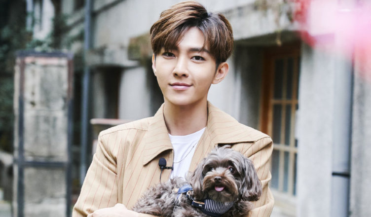 Manager Responds to Rumors Aaron Yan Losing Mentor Spot on We Are Young 2020