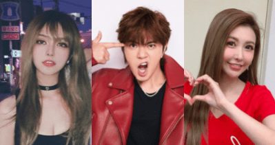 """Show Luo's Rumored Side Chick, Linda """"Butterfly-jiejie"""" Chien, Apologizes to Grace Chow + Prior Signs Hinting at Their DL Relationship"""
