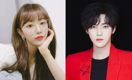 Snow Kong's Company Issues Statement Condemning Rumors She was Third Party in UNINE's Jia Yi and Ex-girlfriend's Relationship