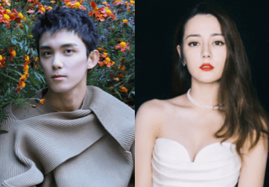 Studio Clarifies Leo Wu Lei Posting a Comment Shipping Him and Dilraba on His Weibo Account