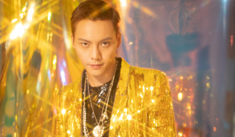 William Chan Revealed How He Spent His 14 Days in Quarantine