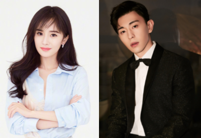 """Yang Mi and Allen Deng Embrace Upon Reuniting for """"Great Escape"""" Season 2"""