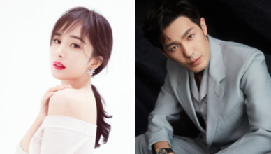 """Yang Mi and Bai Yu's New Series, """"Thank You Doctor"""", Reportedly Postpones Filming Indefinitely"""