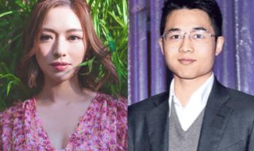 Crystal Fung Denies Dating Jeannie Chan's Rich Ex-Boyfriend, Arnaldo Ho