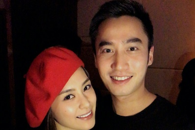 EEG Claims Michael Lai Jumped the Gun by Announcing Divorce with Gillian Chung Prematurely
