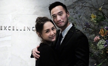 Gillian Chung's Friend Allegedly Exposes Michael Lai and Reveals Real Reason for Their Divorce