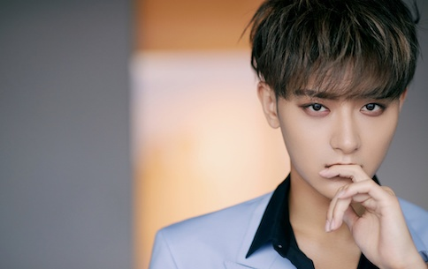 """Huang Zitao's Three Birthday Wishes for His """"17th"""" Birthday"""