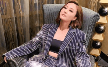 Jeannie Chan is Afraid of Dating Second Generation Wealthy Heirs Now