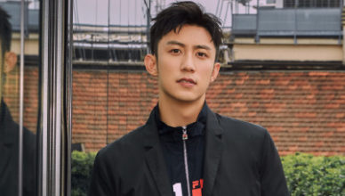 Johnny Huang Jingyu's Ex-Girlfriend, Wang Yuxin, Reportedly Attempted Suicide and Still in a Coma