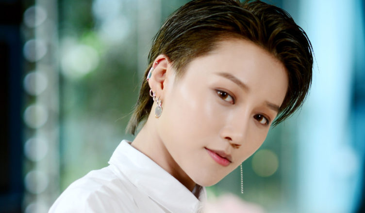 """Liu Yuxin Gets Candid about Her Feelings and Changes Since Joining """"Youth With You 2020"""""""
