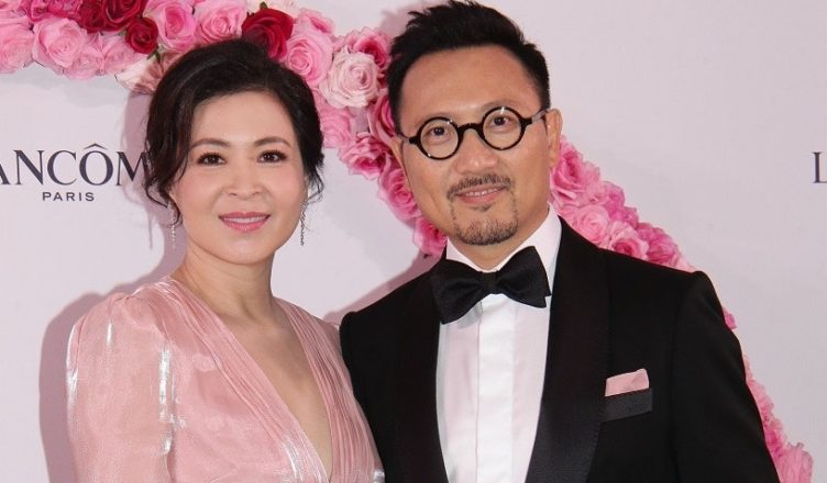 Lousia So Ties the Knot with Poon Chan Leung After 24 Years Together