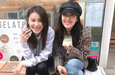 """Priscilla Wong Doesn't Want to """"Ruin Men"""" by Introducing Them to Natalie Tong"""