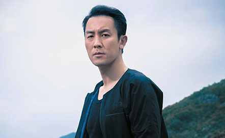 Shaun Tam Took a Pay Cut to Sign with TVB
