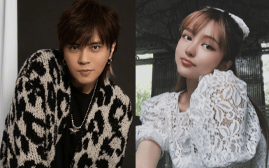 """Show Luo Gets Raw on 9 Year Relationship with Grace Chow and Apologizes Once Again on """"I Love You Day"""""""