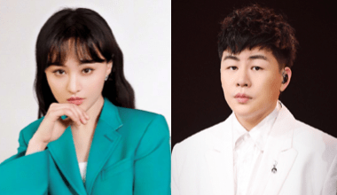 Tiger Hu Throws Shade at Ex-Girlfriend, Zheng Shuang, For Her Comments about Shanghainese Men