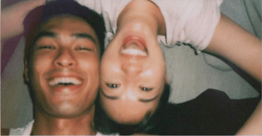 Tony Yang and Fiancée are Expecting First Child Together
