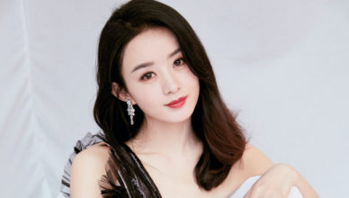 """Zanilia Zhao Liying Gives Emotional Speech After """"Legend of Fei"""" Wraps Up Filming"""