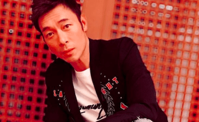 """Andy Hui Makes Official Comeback on ViuTV's """"Chill Club"""""""