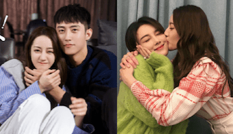 Dilraba Describes Working with Johnny Huang Jingyu and Reacts to Fans Shipping Her and Viann Zhang's Characters in Love Designer