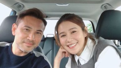 Frankie Lam and Priscilla Wong Bond Over the Loss of Their Spouses in Life After Death