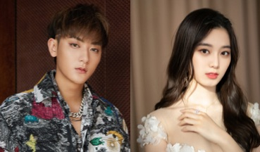 """Huang Zitao Denies Love Confession for Anime Character was for """"CHUANG 2020"""" Trainee, Xu Yiyang"""