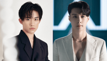 Jackson Yee and Lay Zhang Defend We Are Young 2020 Trainees Being Called Hui Guo Rou