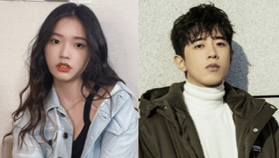 Jelly Lin's Studio Denies Dating Rumors with Connor Leong