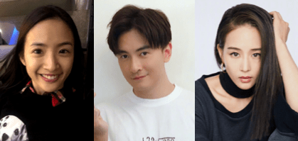 Joseph Cheng Recounts Kiss Scenes with Ariel Lin and Janine Chang