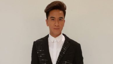 Kenneth Ma Finally Joins Instagram, Welcomes Girls Sliding into His DMs