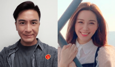 Kenneth Ma Reveals What Attracted Him to Roxanne Tong + Celebrities React To Their Dating News