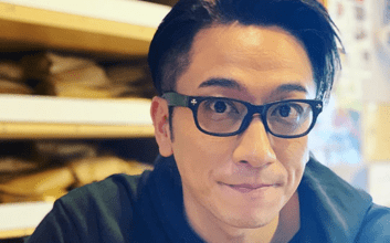 Ron Ng Really Wants to Date, Doesn't Mind Having Kids Before Marriage