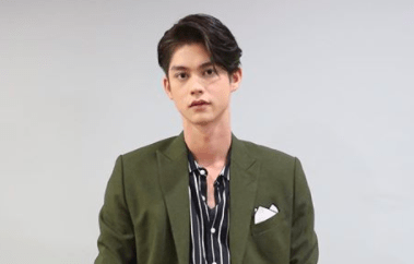 Thai Actor, Bright, Apologizes to China Over His Girlfriend's Twitter Scandal