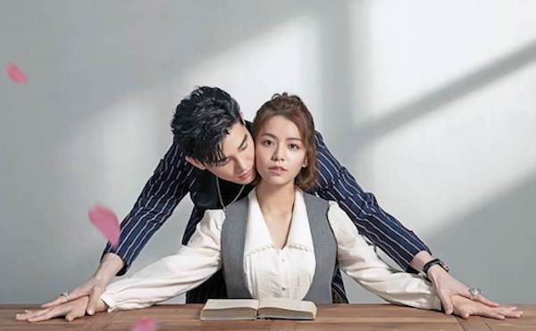 Vivian Sung and Marcus Chang's Lost Romance is Drawing Similarities to The Romance of Tiger and Rose