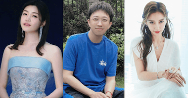 Yu Zheng Denies Dissing Michelle Chen After Saying He Regrets Angelababy Couldn't Be in The Romance of the Condor Heroes